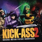Kick-Ass 2 von Various Artists