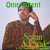 Play & Download Omnipotent by Segun Adewale | Napster