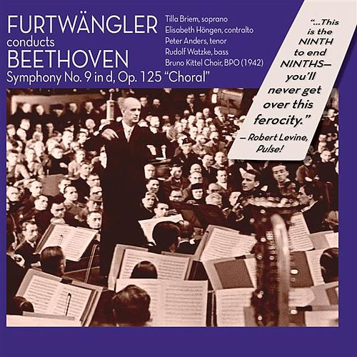 Play & Download Beethoven: Symphony No. 9, 'Choral' by Tilla Briem | Napster