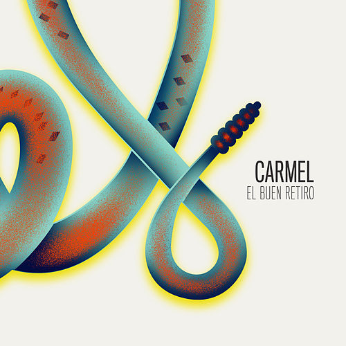 Play & Download El Buen Retiro by Carmel | Napster