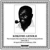 Kokomo Arnold, Vol. 2 (1935 - 1936) by Various Artists