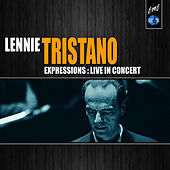 Play & Download Expressions: Lennie Tristano Live in Concert by Lennie Tristano | Napster