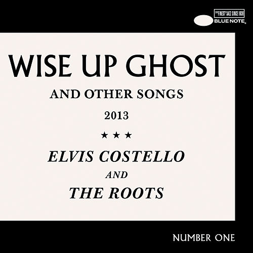 Walk Us UPTOWN de Elvis Costello