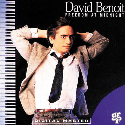 Freedom At Midnight by David Benoit