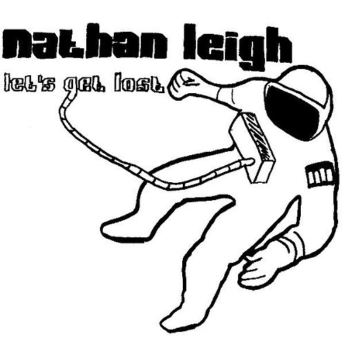 Let's Get Lost EP by Nathan Leigh