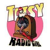 Radio Girl by Totsy