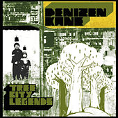 Play & Download Tree City Legends by Denizen Kane | Napster