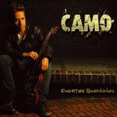 Cuentos Guardados by Camo