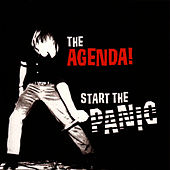 Play & Download Start The Panic by The Agenda | Napster