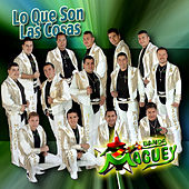 Play & Download Lo Que Son las Cosas by Banda Maguey | Napster