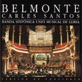 Play & Download Belmonte (Versión de Concierto) by Carles Santos | Napster