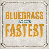 Bluegrass at It's Fastest by Various Artists