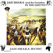 In the Ghetto by Jah Shaka