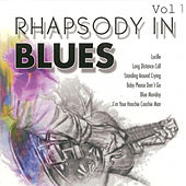 Play & Download Rhapsody in Blues, Vol. 1 by Various Artists | Napster