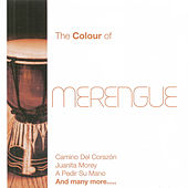 Play & Download The Colour of Merengue, Vol.3 by Various Artists | Napster