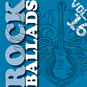 Rock Ballads, Vol. 16 (The Very Best) by Various Artists