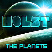 Holst: The Planets by Los Angeles Philharmonic Orchestra