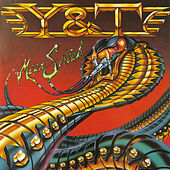 Mean Streak by Y&T