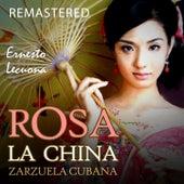 Play & Download Rosa la China by Ernesto Lecuona | Napster