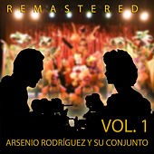 Play & Download Arsenio Rodríguez y Su Conjunto Vol. 1 by Arsenio Rodriguez | Napster