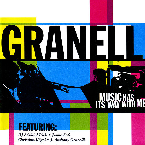 Music Has Its Way With Me de Jerry Granelli