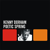 Play & Download Poetic Spring by Kenny Dorham | Napster