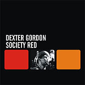 Play & Download Society Red by Dexter Gordon | Napster