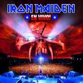 En Vivo! by Iron Maiden