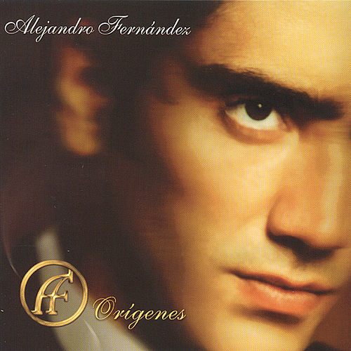 Play & Download Origenes by Alejandro Fernández | Napster