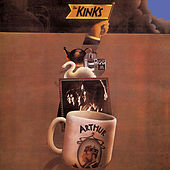 Arthur (Or The Decline And Fall Of The British Empire) von The Kinks