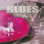 The Heart of Blues, Vol. 1 by Various Artists