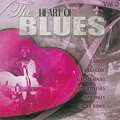 Play & Download The Heart of Blues, Vol.2 by Various Artists | Napster