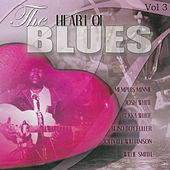 The Heart of Blues, Vol. 3 by Various Artists