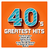 Play & Download 40's Greatest Hits by Various Artists | Napster