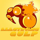 Electronic Gulp von Various Artists