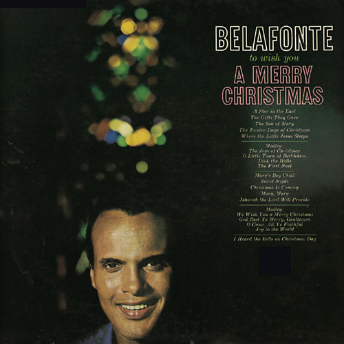Play & Download To Wish You A Merry Christmas by Harry Belafonte | Napster