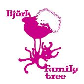 Play & Download Family Tree by Björk | Napster