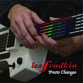 Play & Download Presto Changeo by Les Fradkin | Napster