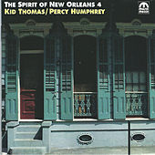 Play & Download Spirit of New Orleans Vol.4. by Various Artists | Napster