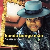 Play & Download Soukous Time by Kanda Bongo Man | Napster