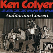Play & Download Auditorium Concert (Live) by Ken Colyer | Napster