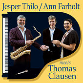 Play & Download Meets Thomas Clausen by Jesper Thilo | Napster