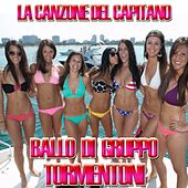 Play & Download La canzone del capitano by Disco Fever | Napster