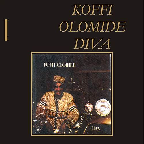 Play & Download Diva by Koffi Olomide | Napster