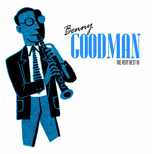 Get Happy by Benny Goodman