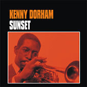 Play & Download Sunset by Kenny Dorham | Napster