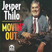 Play & Download Movin' Out - Trio 1994 by Jesper Thilo | Napster