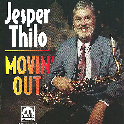 Movin' Out - Trio 1994 by Jesper Thilo