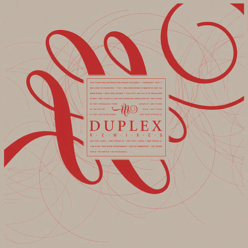 Play & Download Duplex Rmxs by Apparat | Napster