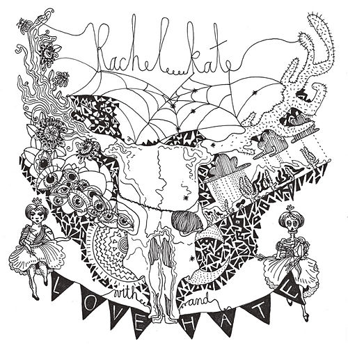 Play & Download Rachel Kate With Love and Hate by Rachel Kate | Napster